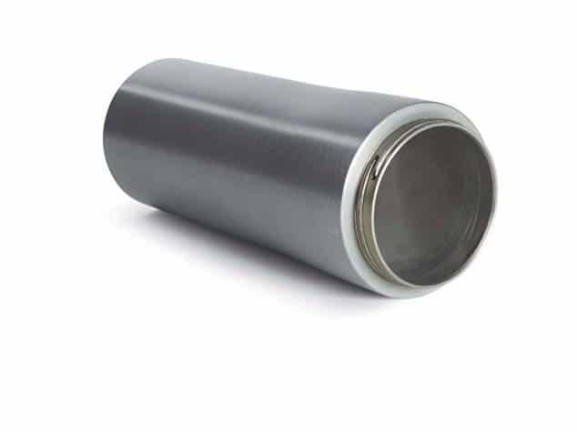 Sputter target: large area glass coating